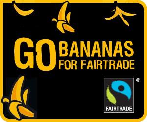 Fair trade food options